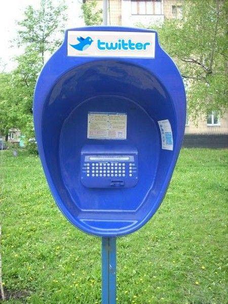 公衆twitter?